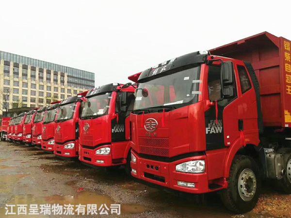青島解放 JH6重卡 460馬力 6X4牽引車(CA4250P25K2T1E5A)