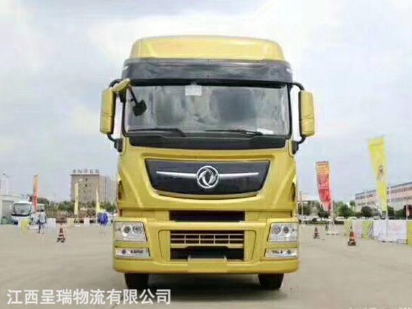 東風商用車 天龍旗艦重卡 520馬力 6X4牽引車??!