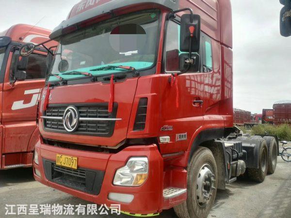 東風國四排放  420雷諾機   輕量化車身