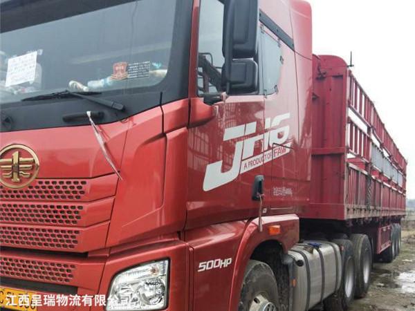 解放JH6-500馬力濰柴,國五